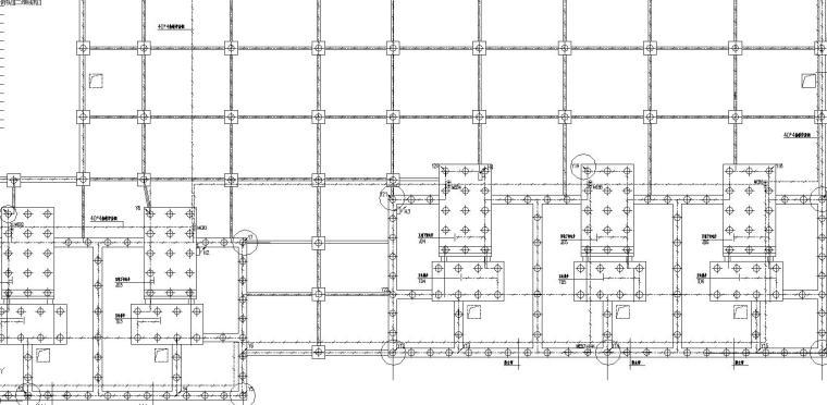 某高层住宅电气设计图纸