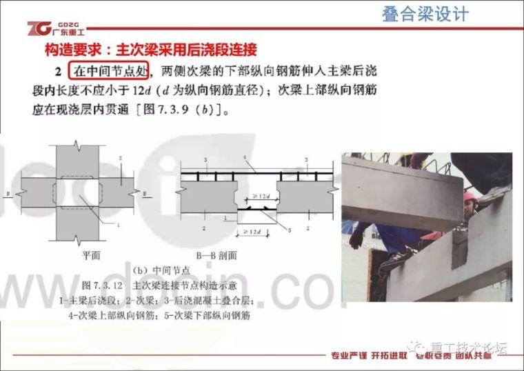 装配式建筑技术之⑤叠合构件设计及构造_29