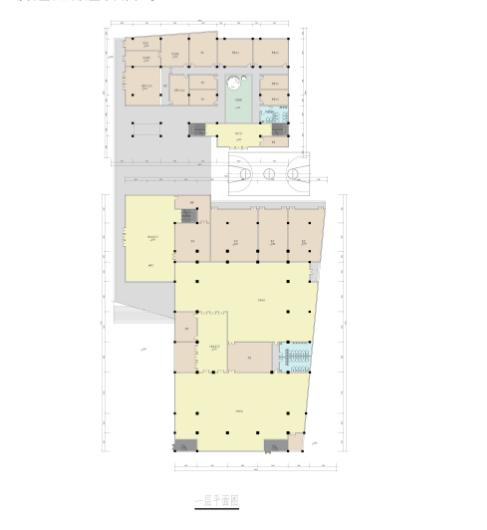 高层现代风格电网调度中心办公楼方案文本_3