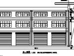 经济技术开发区建设公司综合楼