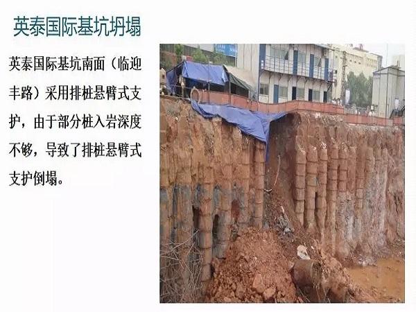 基坑及边坡工程