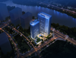 [郑州]研发技术中心混凝土工程施工方案