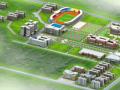 二三维一体化数字园区规划分析平台系统.