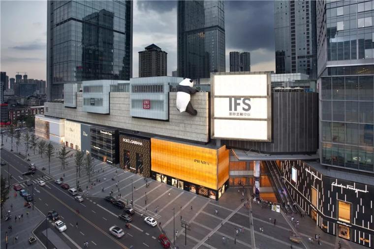 商业建筑设计24大要点,案例+多图预警!_34
