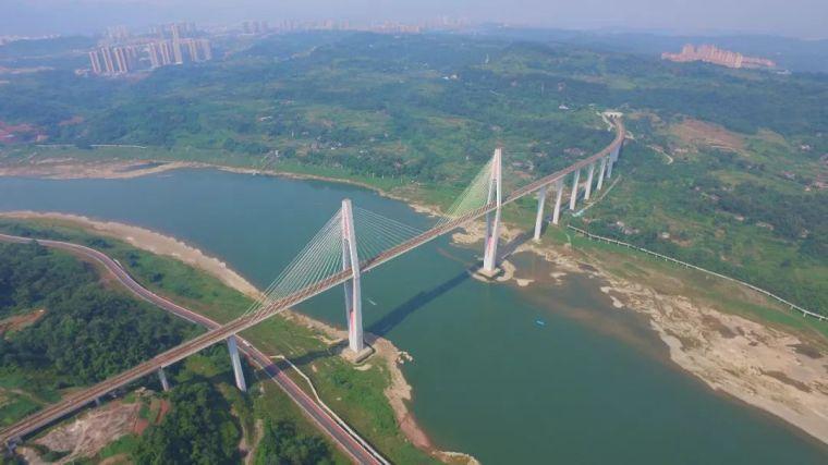 2018-2019年度第一批鲁班奖入围名单公示 6座桥梁工程上榜_6