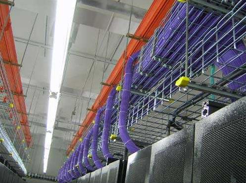 鄂尔多斯市东方弱电管网有限公司弱电工程施工管理流程