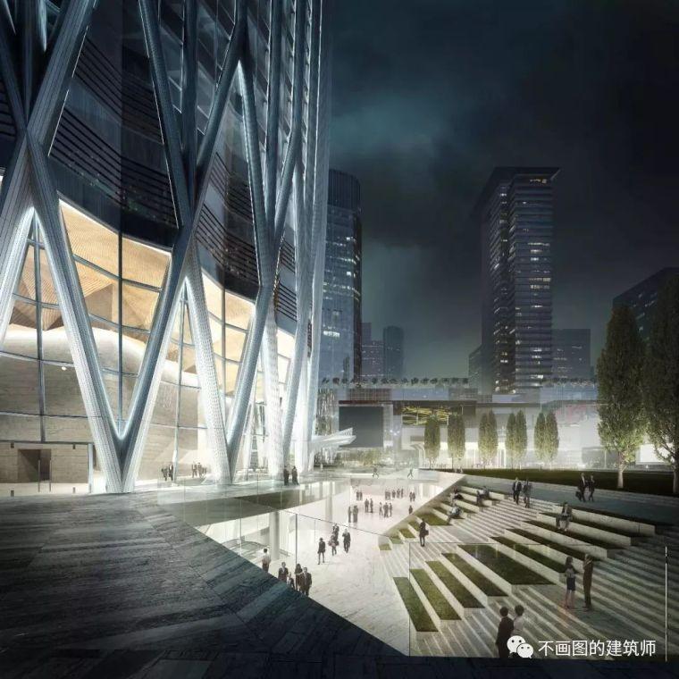改革开放40年,盘点深圳历史上最重要的10栋超高层_81