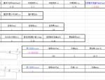 梁最大挠度计算模板表格(悬臂梁、简支梁)