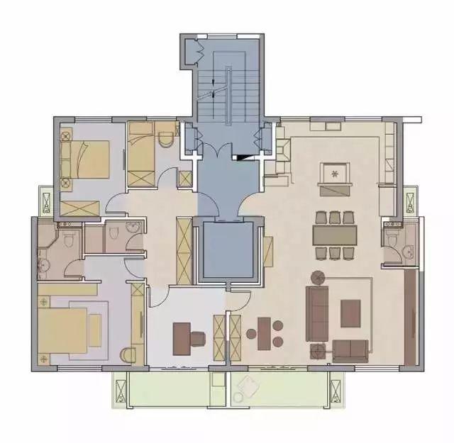 上海这个建筑项目震惊全国!BIM和装配式的完美结合体现!_32