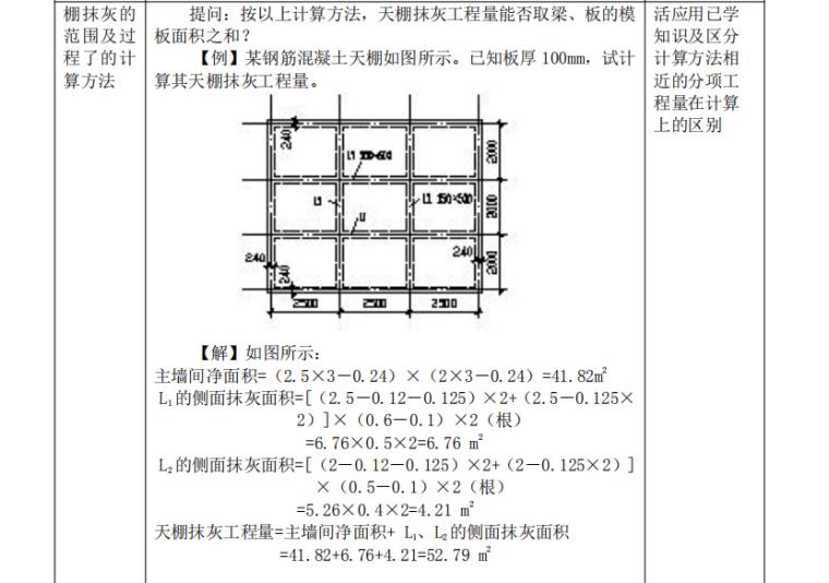 土石方工程工程量的计算(概念+公式+案例)_7