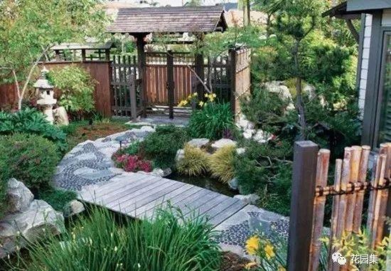 庭院花境设计的4要素,你应该知道