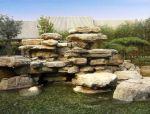 庭院水池风水如何布置?