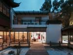 广东省大型住宅小区项目强弱电气施工图