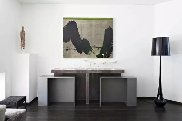大跌眼镜|设计夫妻档居然设计出这样风格的住宅!!_1
