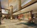 [西安]金螳螂——中航酒店室内装饰概念设计方案附效果图