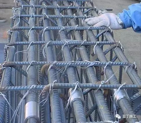 施工质量控制标准做法,看完现场施工经验暴增两年(钢筋工程)_15