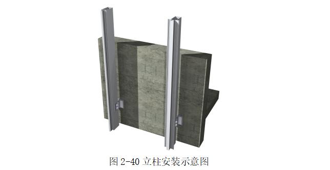 大厦项目幕墙施工专项方案(共146页)