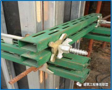 """木模板+钢支撑"""":当前受欢迎的模板及支撑体系_11"""