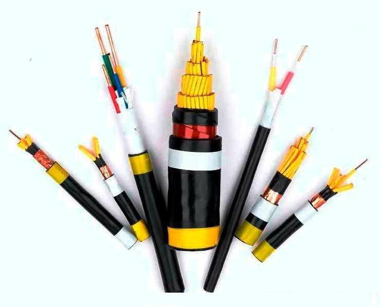电缆载流量估算口决!如何根据电流选择电缆?