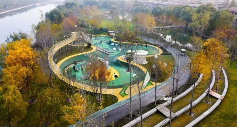 案例 示范区景观规划设计_171