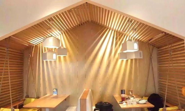 亲子餐厅设计成这样,未婚少女都想去打卡!_17