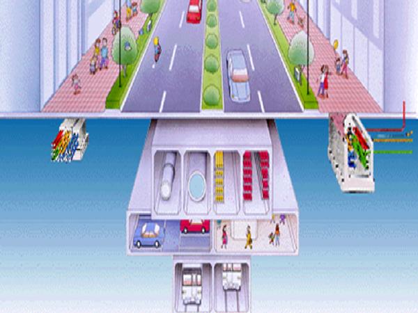 GB50838-2015《城市综合管廊工程技术规范》修编解读