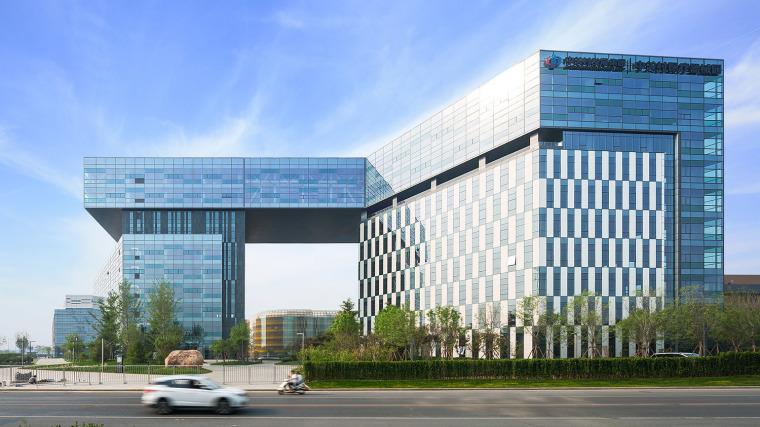北京高端医疗器械产业园
