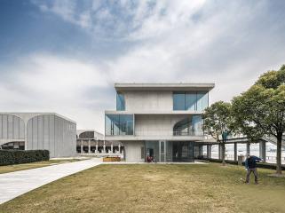上海龙美术馆