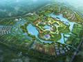[江苏]生态农业产业示范园景观规划设计方案