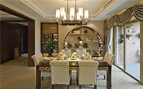 家庭装修室内灯如何布置效果更好?