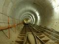 地铁盾构测量施工方法毕业论文