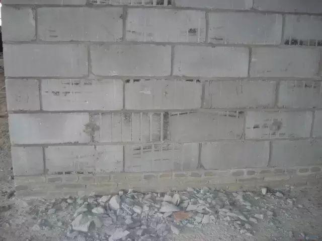 砌筑工程施工方法,史上最全