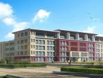 沈阳市和平区新兴办公楼给水排水设计
