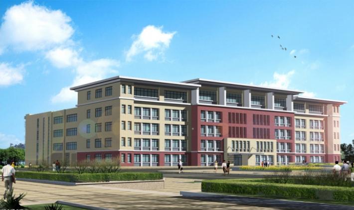 upvc给水管道安装方法资料下载-沈阳市和平区新兴办公楼给水排水设计