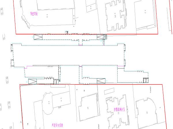 装配式铺盖法修建地铁车站施工关键技术研究(共99页)