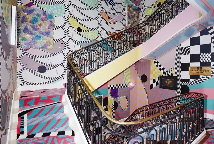 全球最知名的样板房秀,室内设计师必看!_42