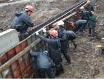道路改造工程夏季施工安全生产防护措施