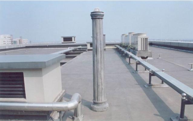 建筑安装精品工程细部做法(给排水、暖通及消防工程,共113页)