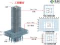 [广东]超高层办公楼抬升裙楼施工技术总结(共86页)