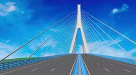 BIM在桥梁工程中的应用分析(66页论文)