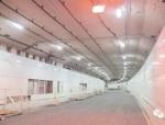 隧道改造装饰装修项目施工组织设计