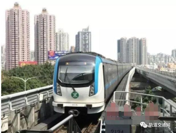 """深圳地铁16号线或将采用""""无人驾驶""""!龙岗去机场只要半个钟头.._5"""