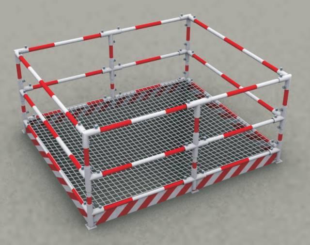 图文解析常用标准化洞口防护措施_8