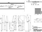 [四川]云龙东路道路提质改造工程施工图设计