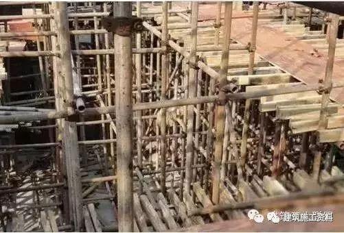 转换层施工施工技术要点