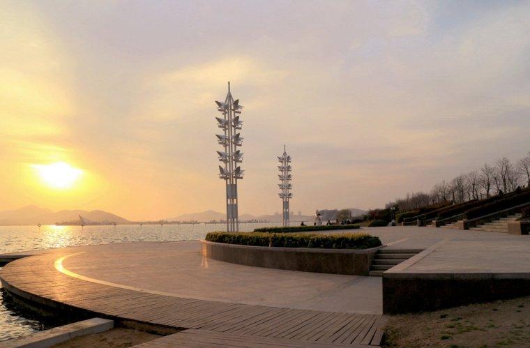 徐州云龙湖珠山景区-11