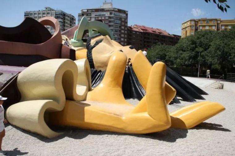 西班牙瓦伦西亚 Parque Gulliver03.jpg