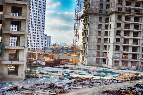[北京]最新住宅楼配套给排水工程施工组织设计方案案例