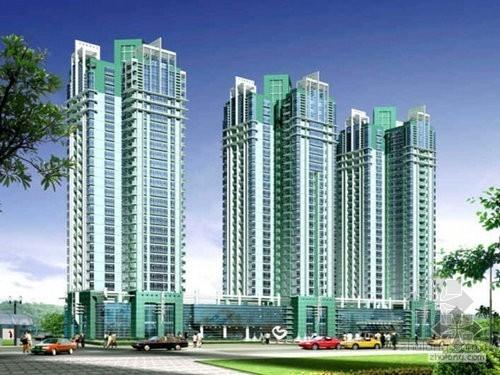 [四川]高层住宅工程监理旁站方案84页(含基础、主体及屋面)