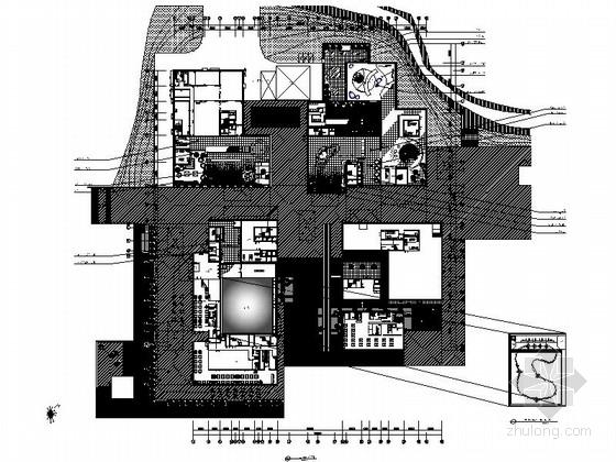 [江苏]太湖自然生态博物馆设计方案(含高清效果图)